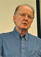 Photo of Steen Halling, PhD